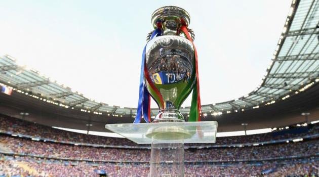 Chính thức: Đức giành quyền đăng cai Euro 2024