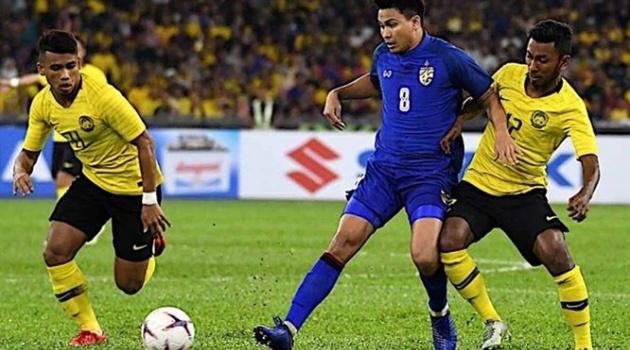 Sao Malaysia: Tôi sẽ khiến tuyển Việt Nam không thể lên bóng quá giữa sân