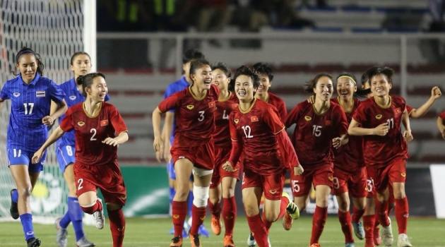 Tuyển Việt Nam phải hướng đến giấc mơ World Cup