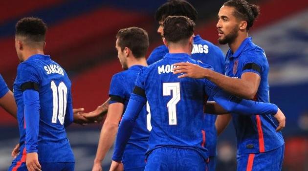 Henderson ra mắt, Maguire và Sancho lập công, tuyển Anh thắng dễ Ireland