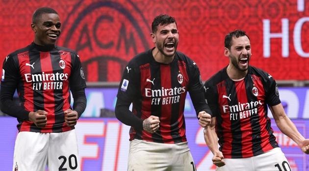 CHÍNH THỨC: AC Milan đại khủng hoảng, thêm 2 ca nhiễm COVID-19