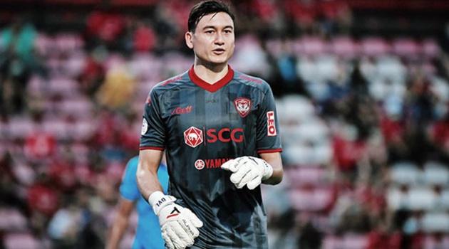 Cerezo Osaka thấu rõ sự tình, Văn Lâm hết đường sang Nhật thi đấu?
