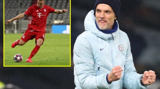 """""""Anh ta di chuyển như Maguire"""" - CĐV Chelsea phản đối mục tiêu của HLV Tuchel"""