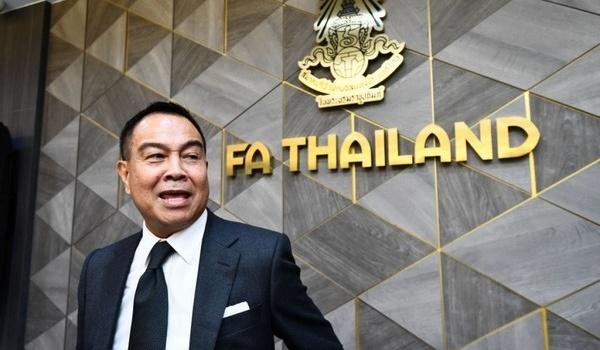 Chủ tịch LĐBĐ Thái Lan bị kêu gọi từ chức: Hệ quả từ sai lầm