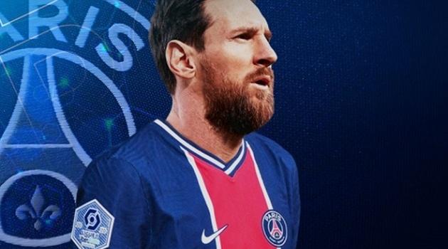 Với Messi trong đội hình, PSG sẽ có quỹ lương phình to không tưởng