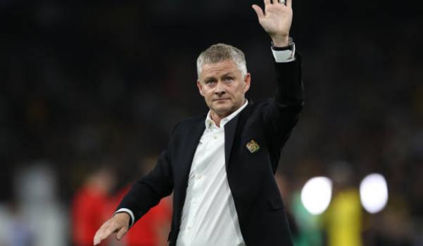 Solskjaer nêu ra lý do tự tin vào khả năng tiến sâu của Man Utd
