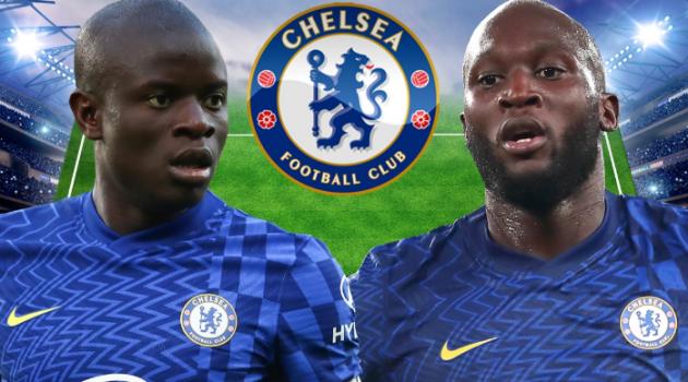 Đội hình Chelsea đấu Tottenham: Siêu máy quét trở lại?