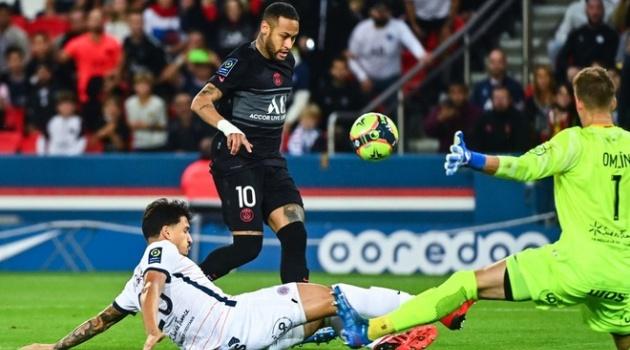 PSG tiếp tục bay cao trong ngày vắng Lionel Messi