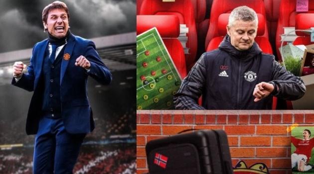 Sự thật là Conte có thể giúp Man Utd đáng sợ hơn rất nhiều