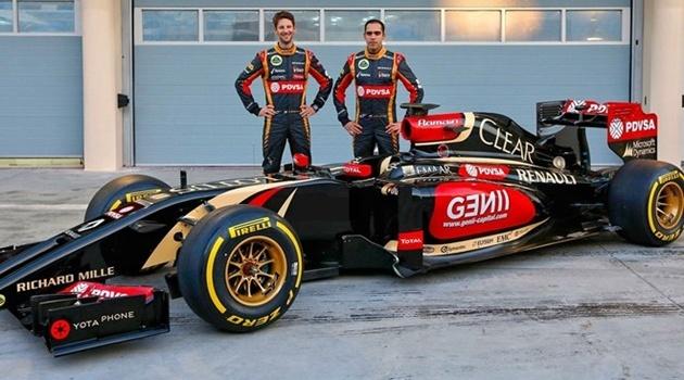 Đồng hồ RM 50-01 triệu đô dành cho tay đua F1