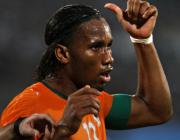 Video CAN 2012: Drogba tỏa sáng mang về chiến thắng cho Bờ Biển Ngà