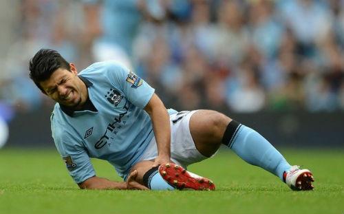 Argentina triệu tập đội hình: Aguero vẫn lên tuyển