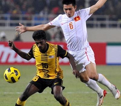 AFF Cup 2012 được phát trực tiếp trên YouTube