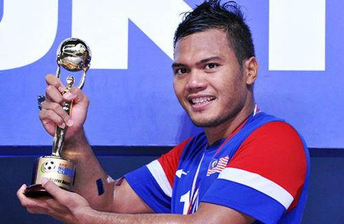 Indonesia tấn công'' Malaysia trước thềm AFF Suzuki Cup 2012