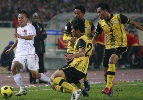 HLV Rajagobal: Mục tiêu của Malaysia vẫn là bảo vệ chức vô địch