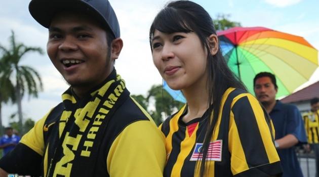 CĐV không dám đến Việt Nam, Malaysia trả lại VFF 600 vé