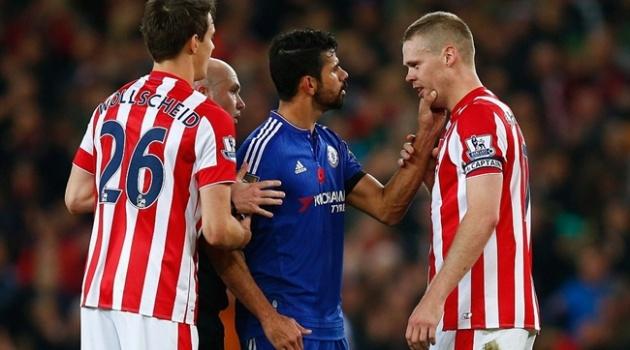 Diego Costa: Liệu có đáng ghét như chúng ta nghĩ?