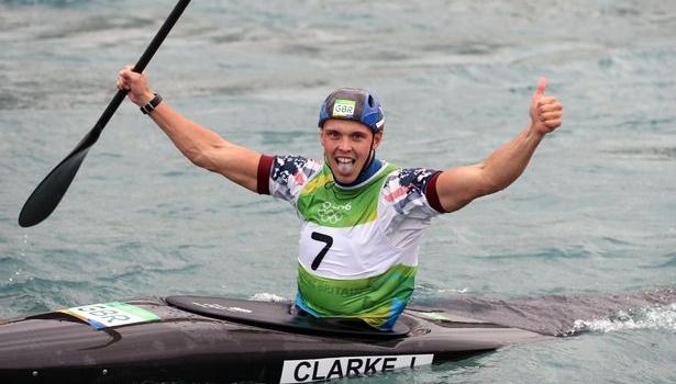 Thể thao Anh quốc đoạt 4 huy chương trong vòng 2 tiếng