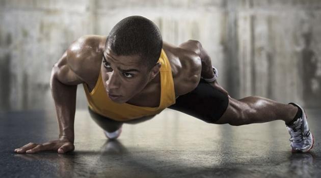 5 kiểu tập chống đẩy giúp xây dựng khuôn ngực vạm vỡ