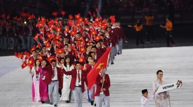 SEA Games 31 tổ chức tối đa 40 môn thi đấu