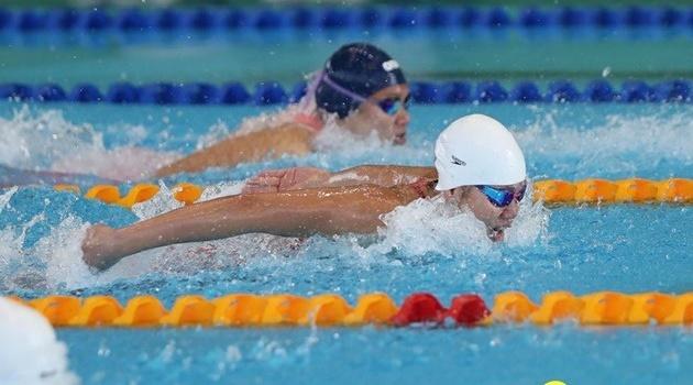 SEA Games 30: Ánh Viên vào chung kết hai nội dung