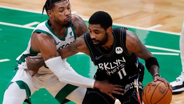 Lịch thi đấu NBA 24/4: Clippers thăng hoa? Irving tái ngộ Celtics