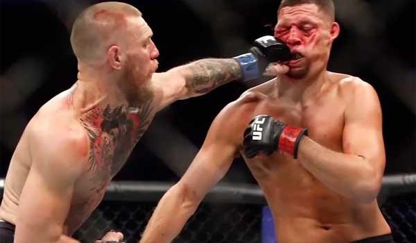 Các đối thủ nói về sức mạnh cú đấm của McGregor